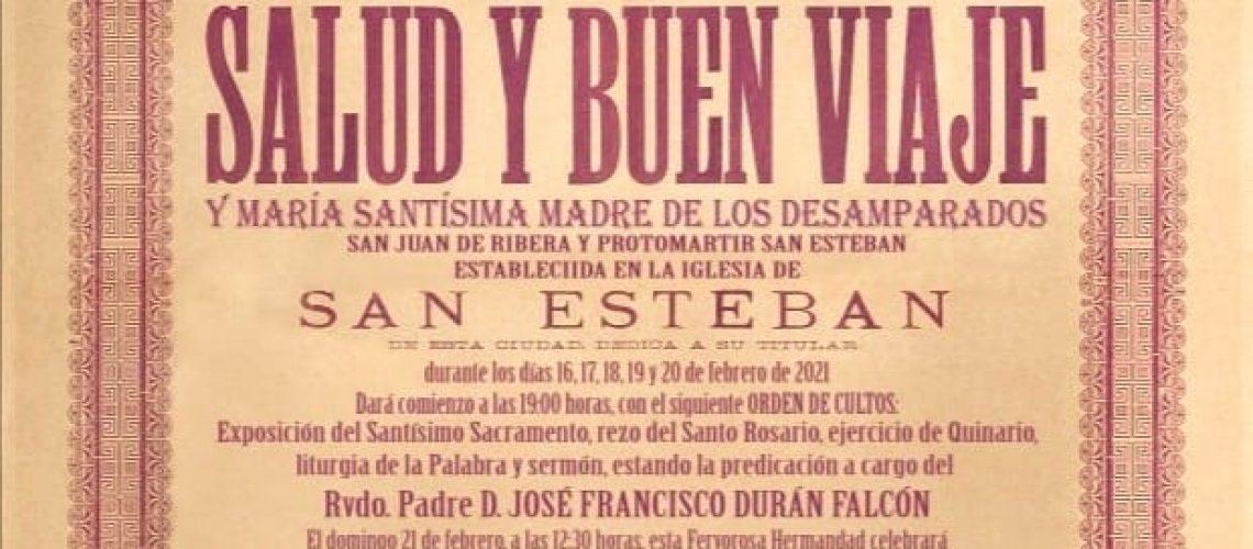 Cartel Quinario
